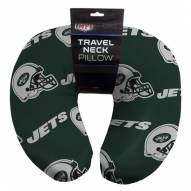 New York Jets Travel Neck Pillow