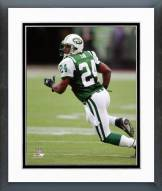 New York Jets Ty Law 2005 Action Framed Photo