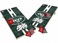 New York Jets XL Shields Cornhole Game
