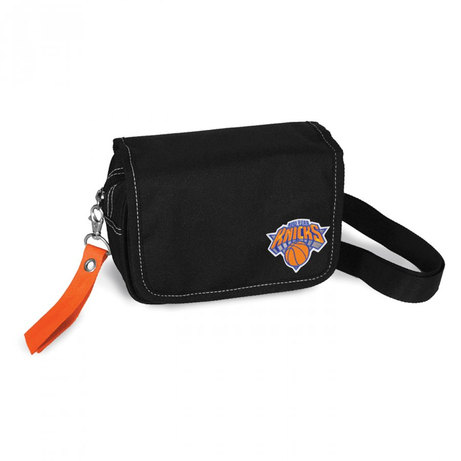 New York Knicks Ribbon Waist Pack Purse