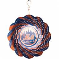 "New York Mets 10"" Geo Spinner"