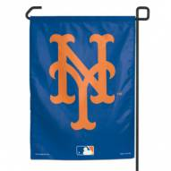 "New York Mets 11"" x 15"" Garden Flag"