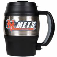 New York Mets 20 Oz. Mini Travel Jug