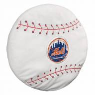 New York Mets 3D Sports Pillow
