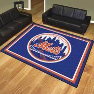 New York Mets 8' x 10' Area Rug