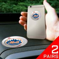 New York Mets Cell Phone Grips - 2 Pack