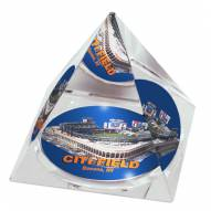 New York Mets Citi Field Crystal Pyramid