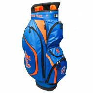 New York Mets Clubhouse Golf Cart Bag