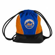 New York Mets Drawstring Bag