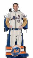New York Mets Full Body Comfy Throw Blanket