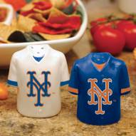 New York Mets Gameday Salt and Pepper Shakers