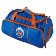 New York Mets Gym Duffle Bag