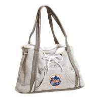 New York Mets Hoodie Purse
