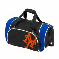 New York Mets Locker Duffle Bag
