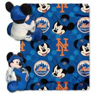 New York Mets Mickey Mouse Hugger