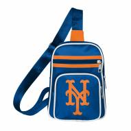 New York Mets Mini Cross Sling Bag