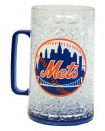 New York Mets Monster Size Freezer Mug
