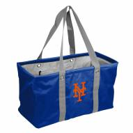 New York Mets Picnic Caddy