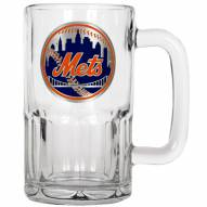 New York Mets Root Beer Style Mug