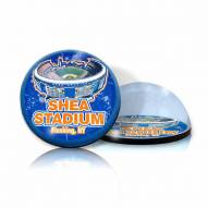 New York Mets Shea Stadium Crystal Magnet