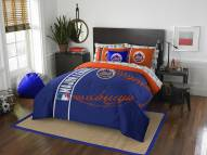 New York Mets Soft & Cozy Full Bed in a Bag
