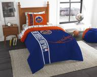 New York Mets Soft & Cozy Twin Bed in a Bag