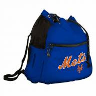 New York Mets Sport Drawstring Bag
