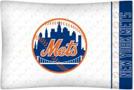 New York Mets Pillow Case