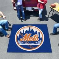 New York Mets Tailgate Mat