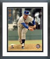 New York Mets Tom Seaver Close up Pitch Framed Photo