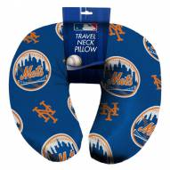 New York Mets Travel Neck Pillow