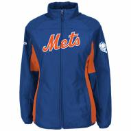 New York Mets Women's Double Climate Jacket