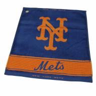 New York Mets Woven Golf Towel