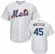 New York Mets Zack Wheeler Replica Home Baseball Jersey