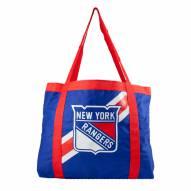 New York Rangers Team Tailgate Tote