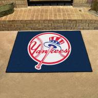 New York Yankees All-Star Mat
