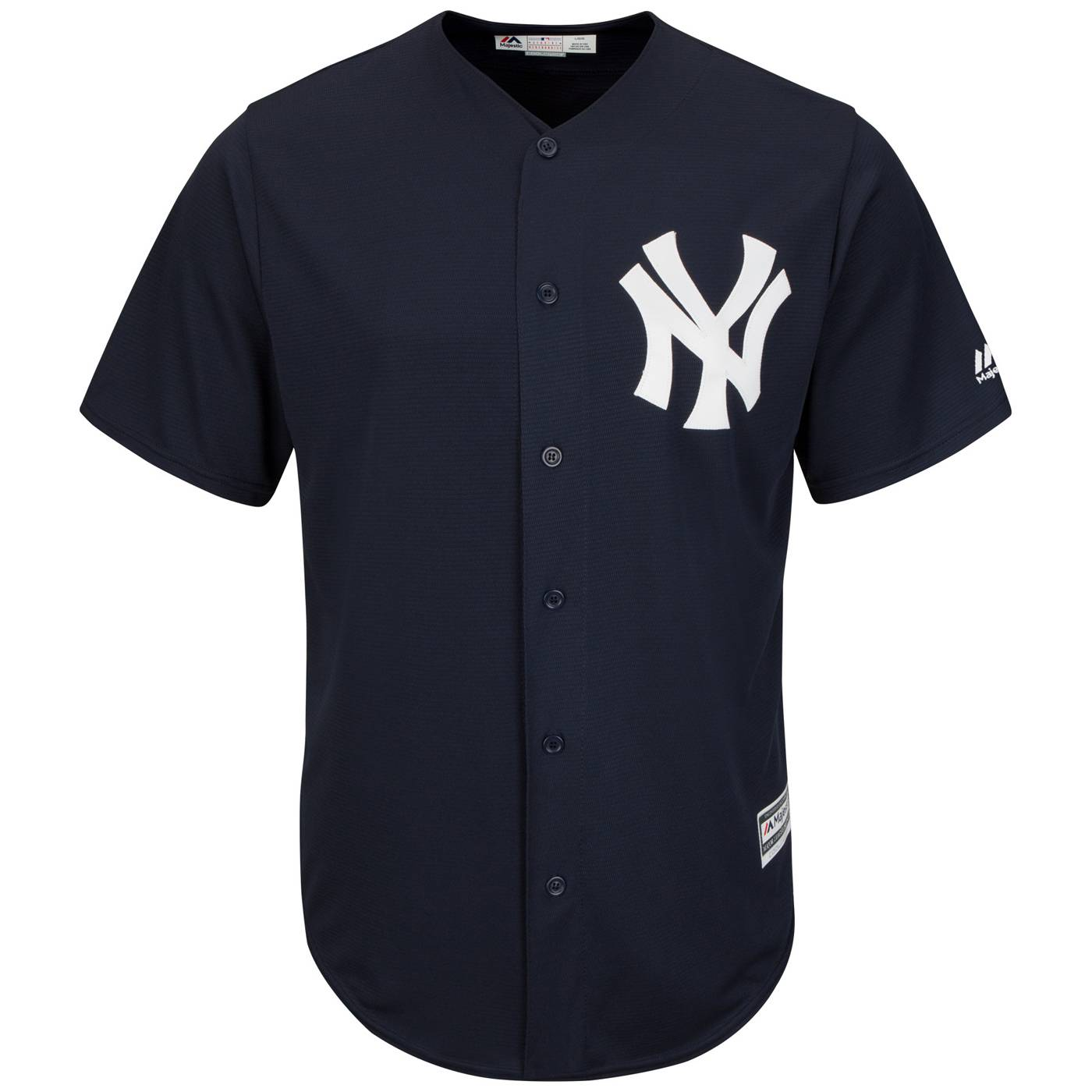 Outlet New Jersey >> New York Yankees Brett Gardner Replica Alternate Home Baseball Jersey