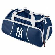New York Yankees Gym Duffle Bag
