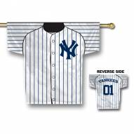 New York Yankees Jersey Banner