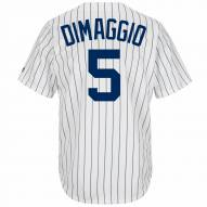 New York Yankees Joe Dimaggio Cooperstown Replica Baseball Jersey