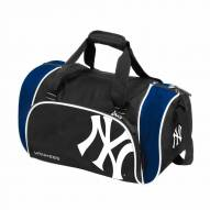 New York Yankees Locker Duffle Bag