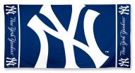 New York Yankees McArthur Colossal Beach Towel