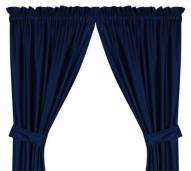 New York Yankees MLB Jersey Drapes / Curtains - Pair