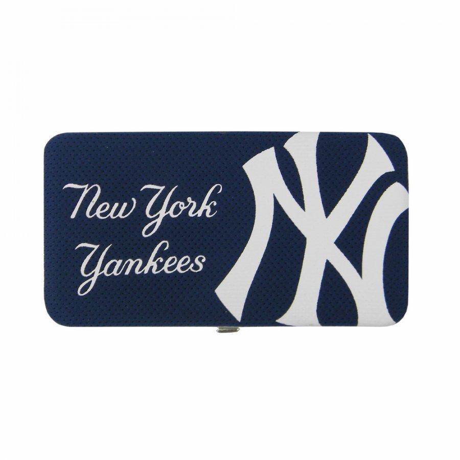 New York Yankees MLB Shell Mesh Wallet