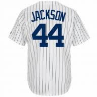 New York Yankees Reggie Jackson Cooperstown Replica Baseball Jersey