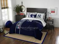 New York Yankees Soft & Cozy Full Bed in a Bag