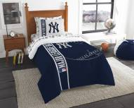 New York Yankees Soft & Cozy Twin Bed in a Bag