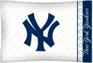 New York Yankees Top Hat Pillow Case
