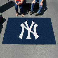 New York Yankees Ulti-Mat Area Rug