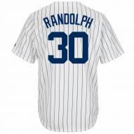 New York Yankees Willie Randolph Cooperstown Replica Baseball Jersey